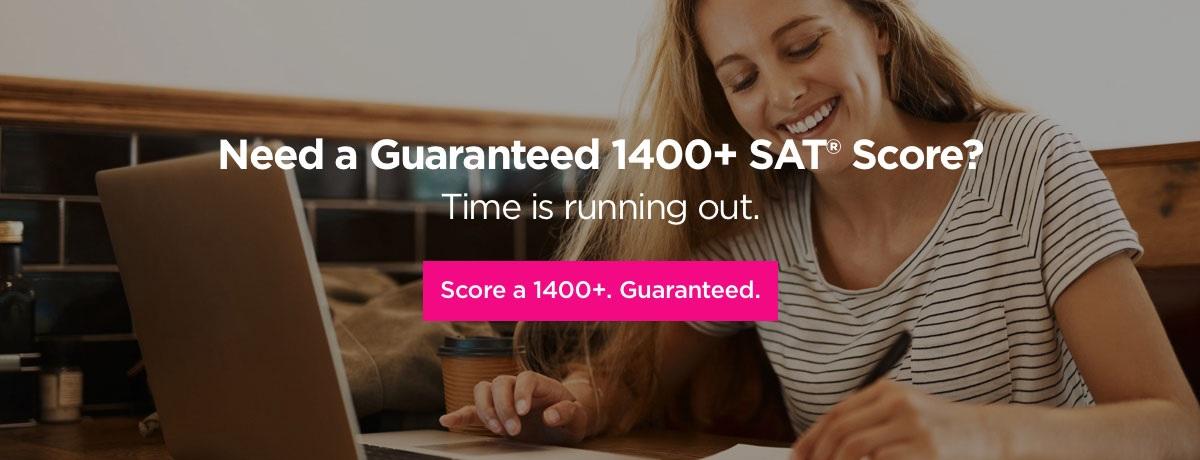 SAT 1400