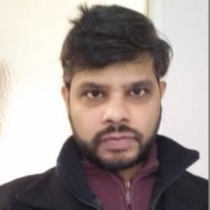Abhishek B. | Tutor in Computer Science C++ | 4063764