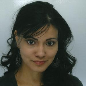 Alexandra R. | Tutor in French, Spanish | 3395334