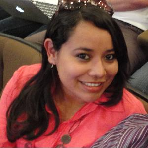Ana G. | Tutor in Chemistry, MS Word, Science, Spanish | 3811688