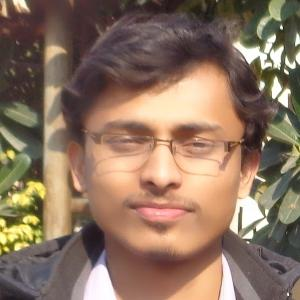 Anand G. | Tutor in Calculus | 1115726