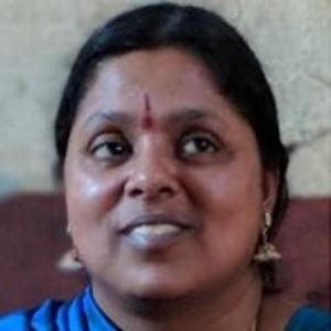 Bharathi S. | Tutor in Finance, Statistics | 3188942