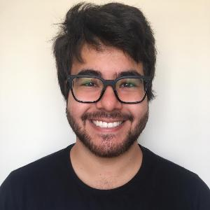 Caio Y. | Tutor in Biology | 5439086