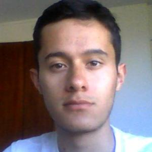 Cristian P. | Tutor in Algebra 2, Calculus, Chemistry, MS Excel, Trigonometry | 4276937
