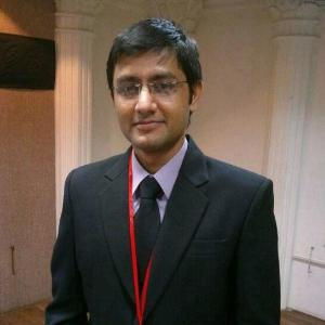 Kaushal P. | Tutor in Accounting, Economics, Finance | 4983714