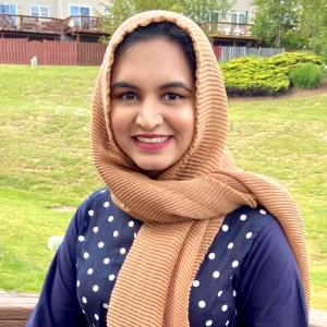 Nimarah K. | Tutor in Essay Writing, Science | 2342099