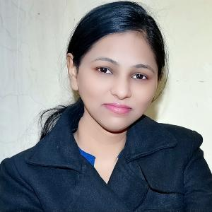 Nisha S. | Tutor in Calculus | 3164598