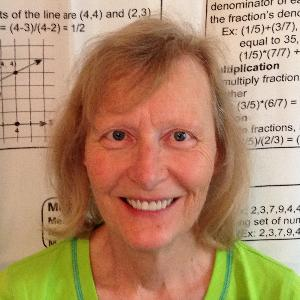 Therese B. | Tutor in Algebra 2, Calculus | 967674
